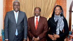 My wife cries daily, says Robert Mugabe