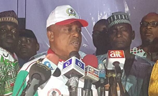 PDP to INEC: Nothing short of credible election will be accepted in 2019