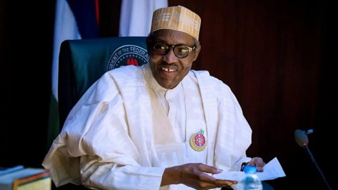 Lenten season: Buhari urges Christians to pray for Nigeria