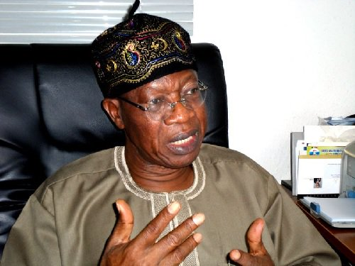 FG replies PDP over Dapchi girls, says the party remains primitive, soulless