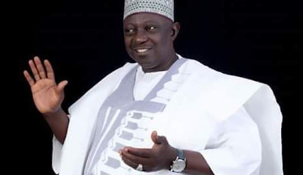 Dogara, Bello, Saraki mourn as Deputy House of Reps Leader, Umar Buba Jibrin, dies