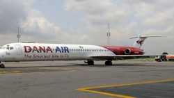 Dana Air to Fly US-Based Doctors on Medical Mission to A'Ibom