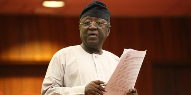 ICPC to declare Jang wanted over alleged N5.6bn fraud