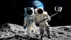 Russia, U.S. plan joint test flight to Moon