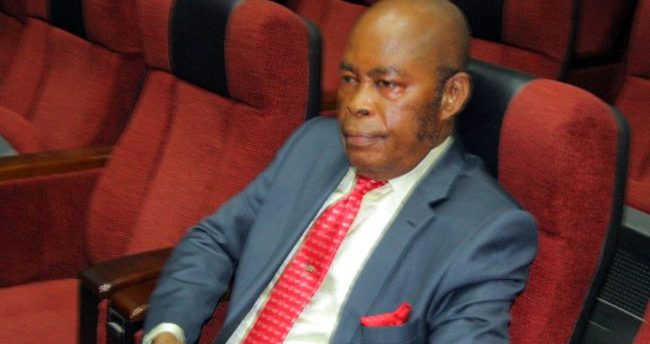 Alleged corruption: Why case against Justice Ngwuta was dismissed –Court