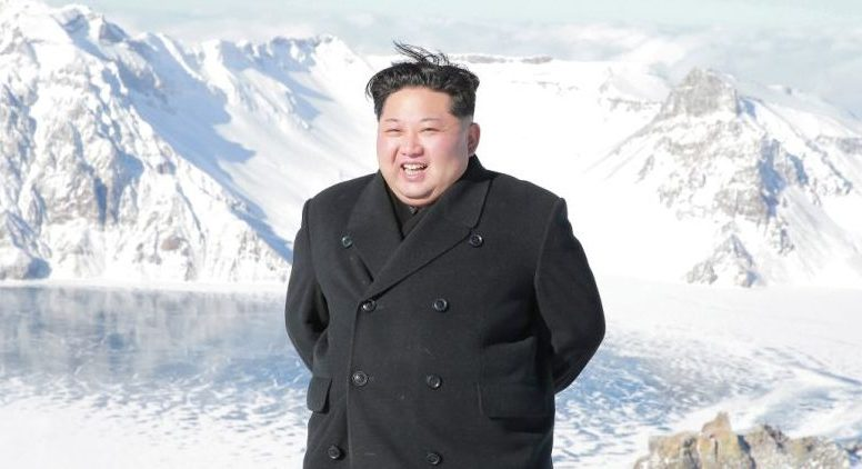North Korea succumbs to U.S. denuclearisation demand