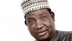 Plateau killings: Simon Lalong imposes curfew