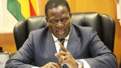 Zimbabwe to hold election in July –Mnangagwa