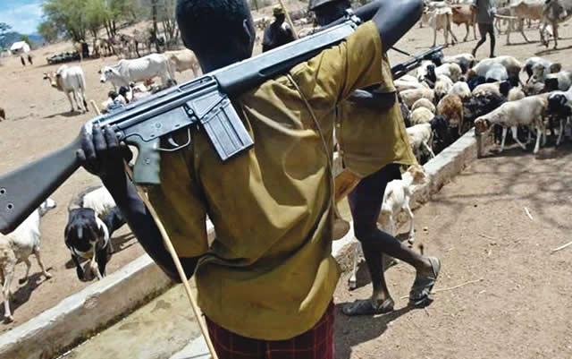Police confirm death of 4 in herdsmen attack