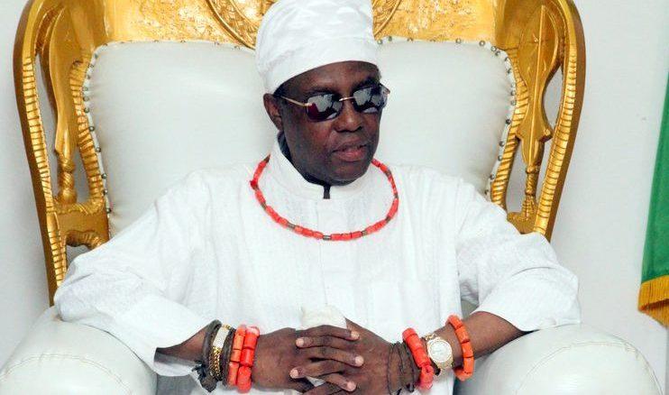 Oba of Benin to pay Libya returnees salary