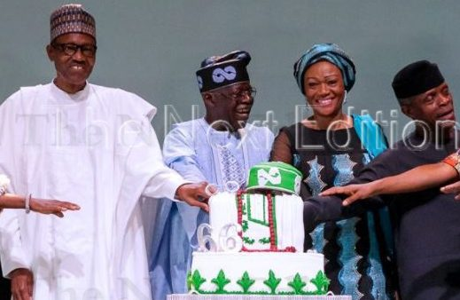 Tinubu to Nigerians: Don't accept PDP's apology, it's a deception