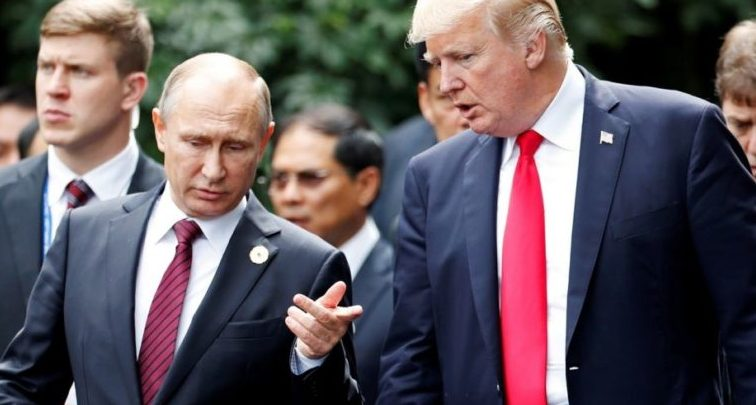 US unhappy over Russia's expulsion of 60 envoys
