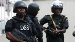 DSS arrests Abbey, notorious gunrunner after 10 years of manhunt