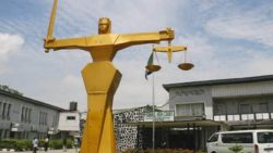Court remands man in prison for allegedly raping, kidnapping 17-yr-old
