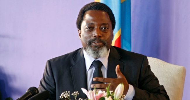 Congo rejects foreign aid to fund elections