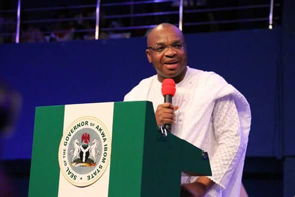 A'Ibom: Abak holds support rally for Emmanuel on Friday