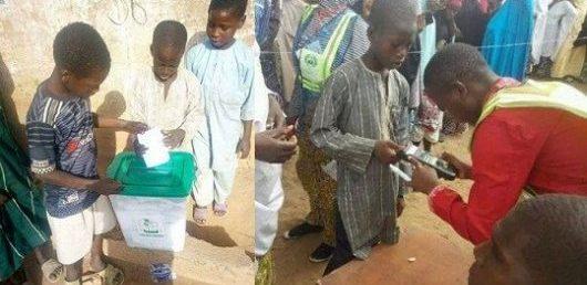 Underage voting: INEC probe panel submits report