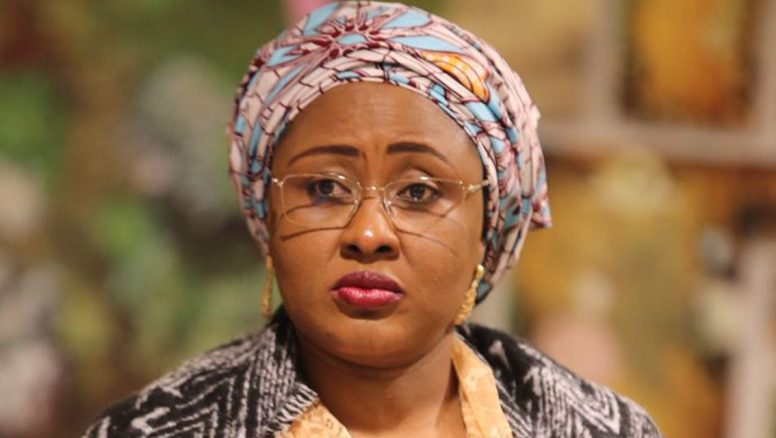 2019: Why I threatened to abandon my husband – Aisha Buhari