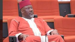 Court issues bench warrant on Melaye's assailants