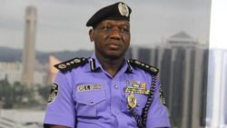 Police arrest 8 suspected kidnappers