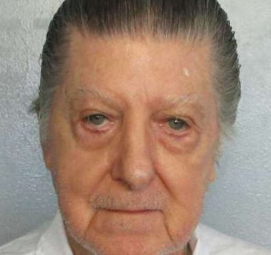 83-year-old inmate, Moody executed