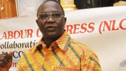 Mace snatching, threat to democracy –NLC
