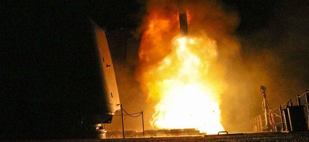 Syria airstrikes: U.S., Germany, France, Britain meet in London