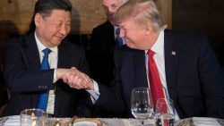 China will fight back if U.S. escalates trade spat – Minister