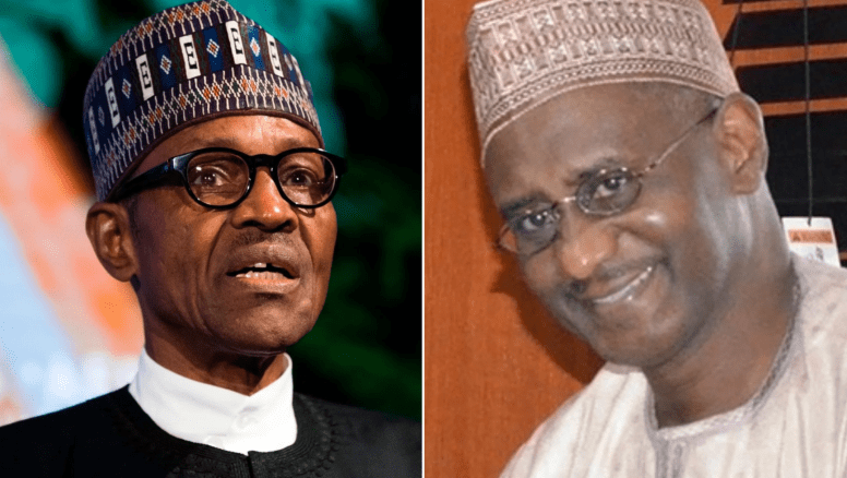 INVESTIGATION: How Buhari Overruled VP Osinbajo, Top Aides, EFCC, ICPC to Reinstate NHIS boss