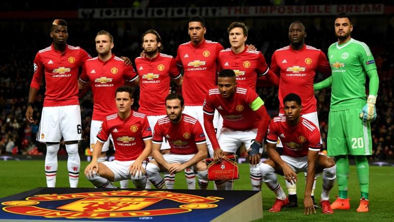 Man United beat Tottenham to reach FA Cup final