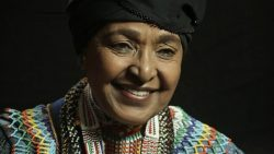 Eulogies for Winnie Mandela as AUN S'African students celebrate