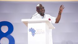Ikpeazu to African leaders: Employ technology to solve challenges