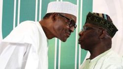 Obasanjo replies Buhari: You are ignorant, allegation on fraudulent electricity project baseless