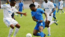 CAF Confederation Cup: Enyimba fall 0-3 in DR Congo