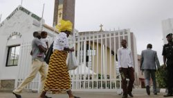 Killings: Catholic, others protest in A'Ibom