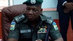Nasarawa gets new Commissioner of Police