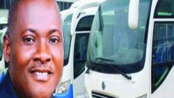 Court declares Innoson Motors chairman wanted