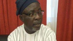 Stop the blame game, PDP warns Buhari