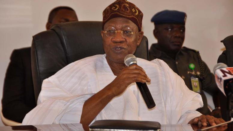 FG warns Transparency International to stop frustrating Nigeria's anti-corruption war