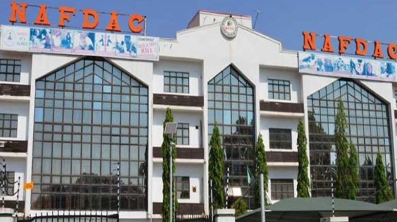 NAFDAC returns to seaports, borders