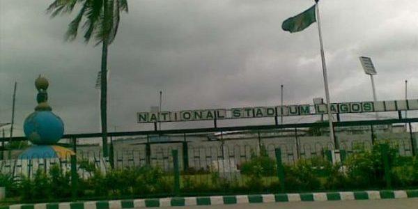 Buhari cedes National Stadium to Lagos govt