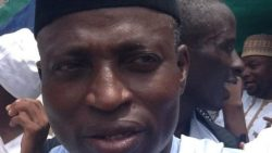 Impeachment plot: Police seal Kano Assembly