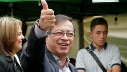 Colombia elections: Ivan Duque and Gustavo Petro go to runoff