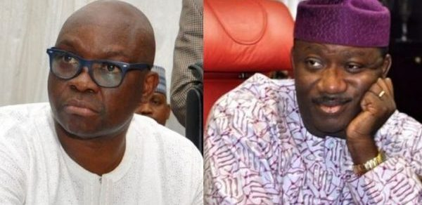 <a class=&quot;amazingslider-posttitle-link&quot; href=&quot;https://www.nextedition.com.ng/news/headline/ekiti-guber-fayoses-man-and-fayemi-in-grand-battle/38632/&quot;>Ekiti guber:  Fayose's man and Fayemi in grand battle</a>