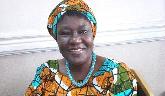 EXCLUSIVE: 2019: Women, Don't Let Men Scare you off Politics - Sonaiya