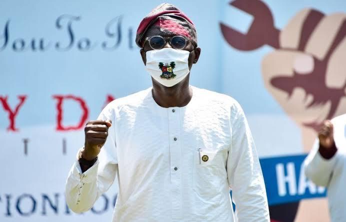COVID-19: Lagos Discharges 45 Patients