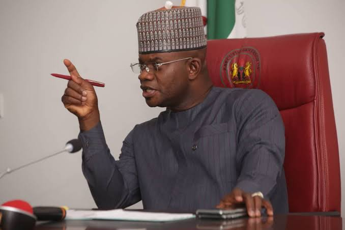COVID-19: Kogi Accuses FG, NCDC Of Manipulating Results