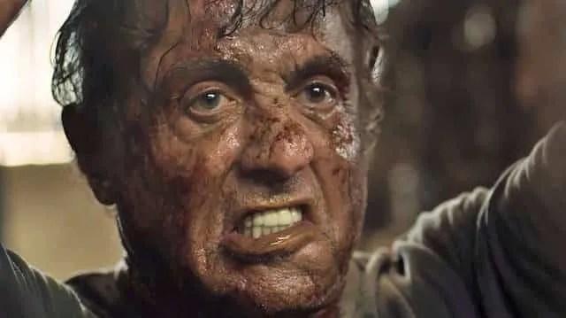 Rambo: First Blood - Teaser Trailer - Next Flicks