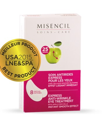 Misencil anti aging patch