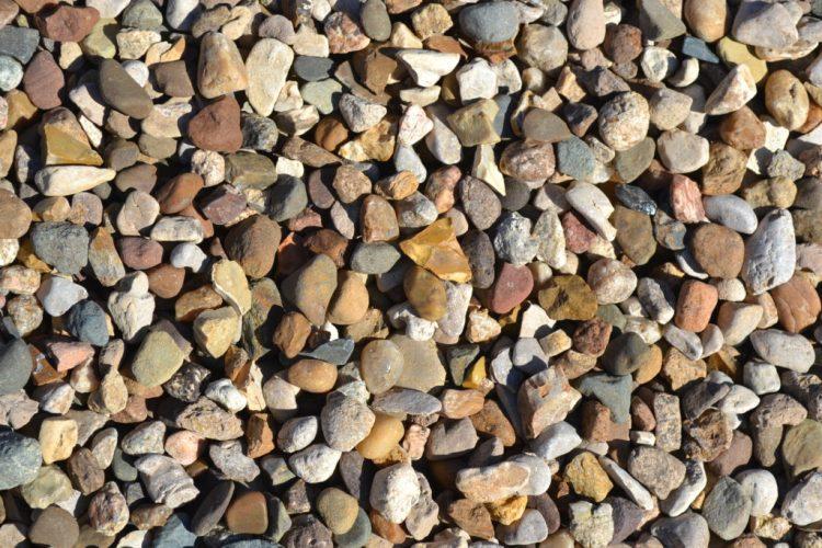 Small Cedar Rock